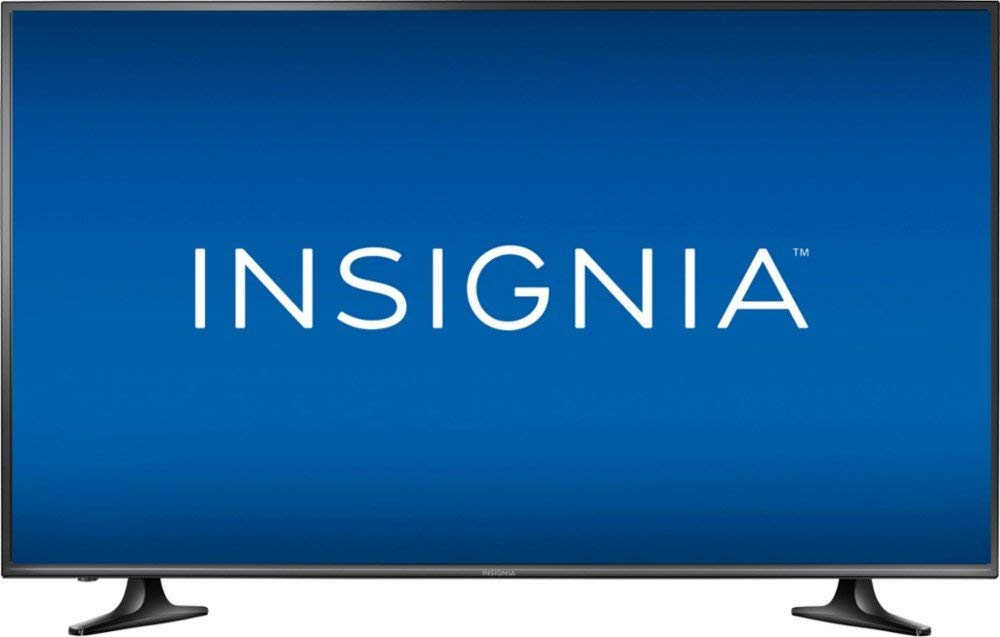 An image of Insignia NS-55D420NA18 55-Inch FHD LED TV