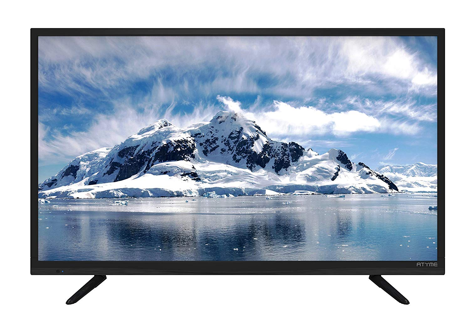An image related to ATYME 400AM7HD 40-Inch FHD LED TV