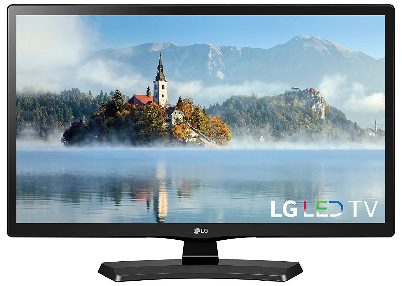 An image of LG 24LJ4540 24-Inch HD LED TV