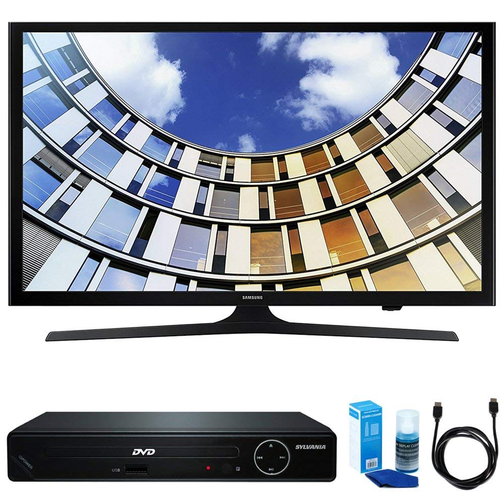 An image related to Samsung UN43M5300 43-Inch FHD LED TV