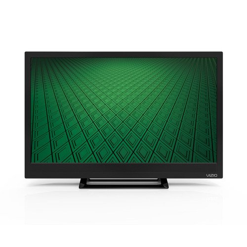 An image related to VIZIO D24hn-D1 24-Inch HD LED TV