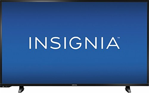 An image of Insignia NS-50D510NA17 50-Inch FHD LED TV