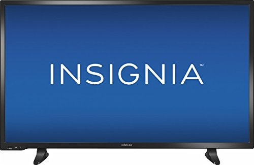 An image of Insignia NS-39D310NA17 39-Inch HD LED TV