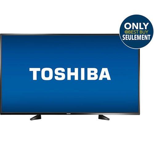 An image of Toshiba 49L420U 49-Inch FHD LED TV
