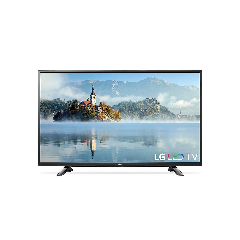 An image of LG 49LJ510M 49-Inch FHD LED TV