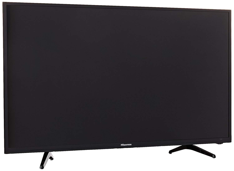 An image of Hisense 39H5D 39-Inch FHD LED Smart TV