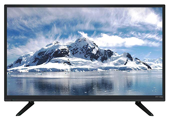 An image of ATYME 320AM5DVD 32-Inch HD LED TV