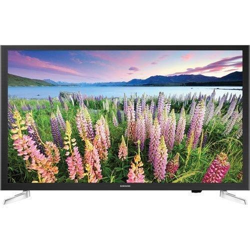 An image of Samsung UN32J5205AFXZA 32-Inch FHD LED TV