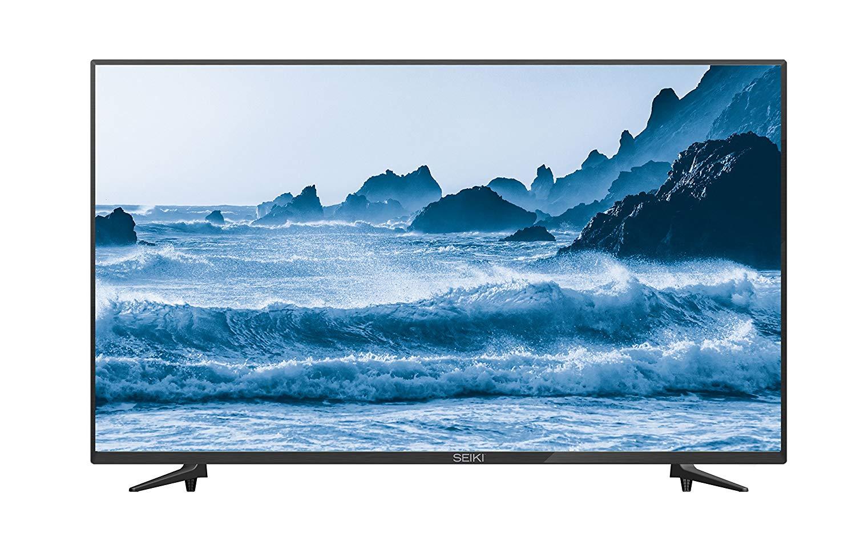 An image of SEIKI SC55UK700N 55-Inch 4K LED 60Hz TV