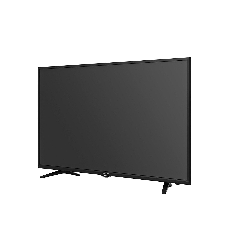 An image of Sharp LC43P5000U 43-Inch FHD LED Smart TV