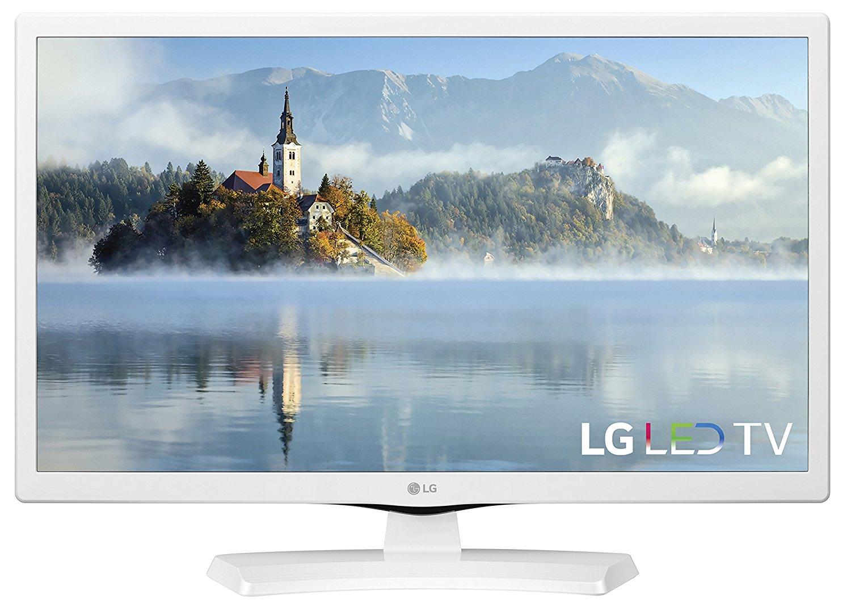 An image of LG 24LJ4540-WU 24-Inch FHD LED TV