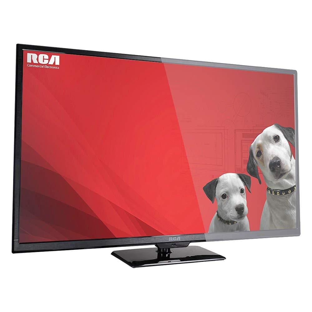 An image of RCA J55BE926 55-Inch FHD LED TV