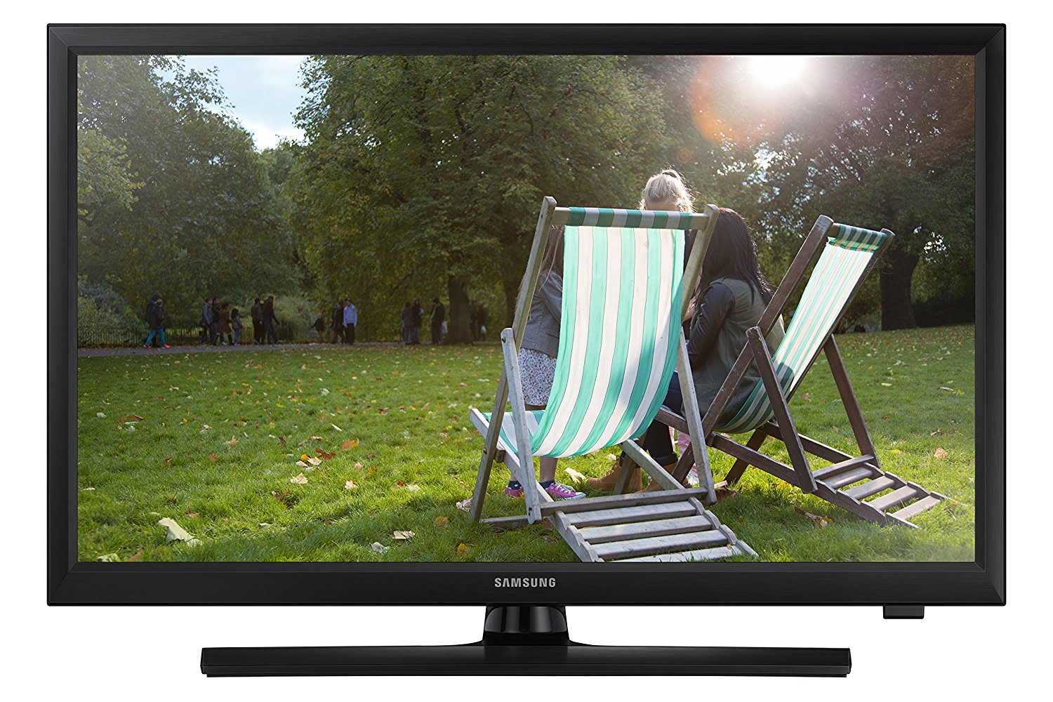 An image related to Samsung TE310 24-Inch HD LED TV