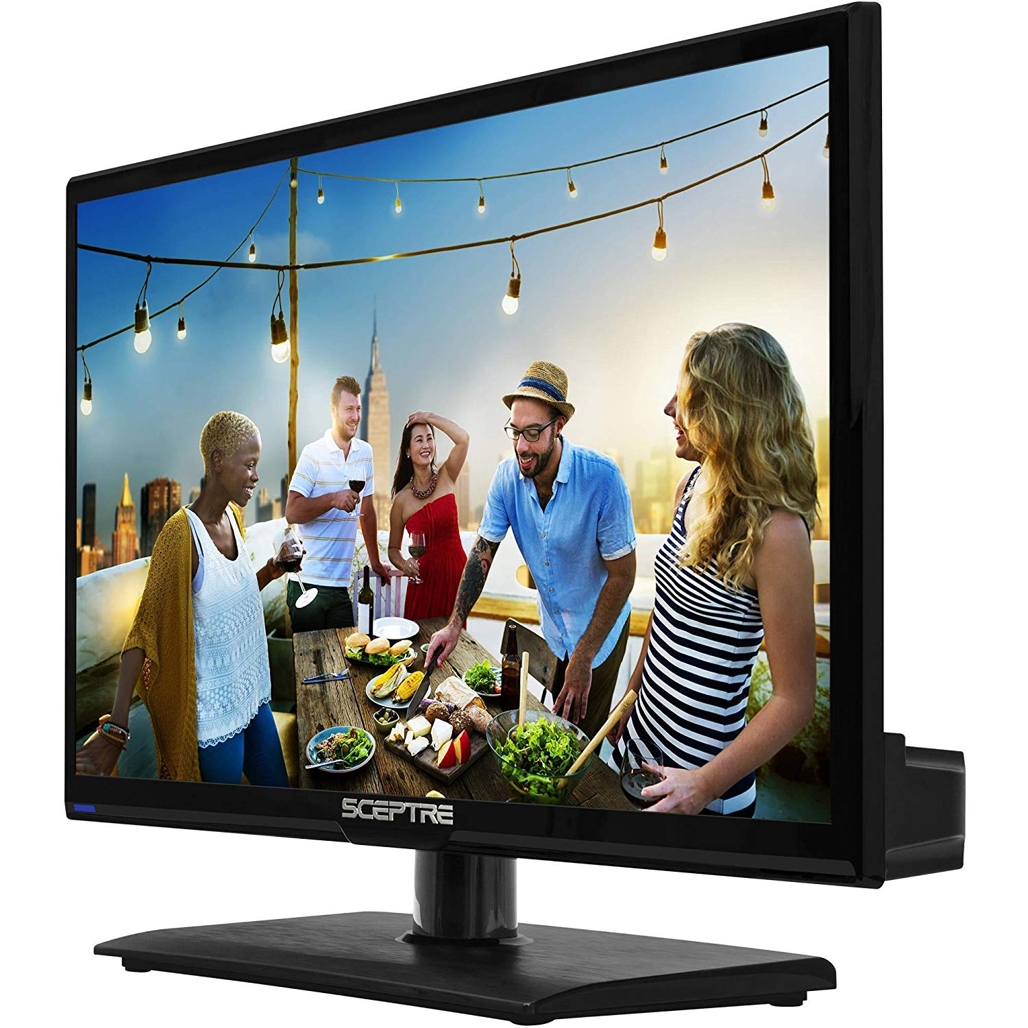 An image related to Sceptre E205BD-S 20-Inch HD LED TV