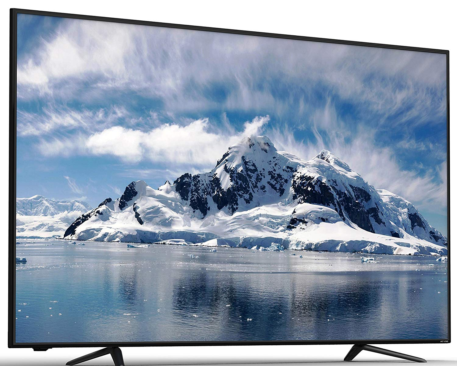 An image of ATYME AM-Series 650AM7UD 65-Inch 4K LED 60Hz TV