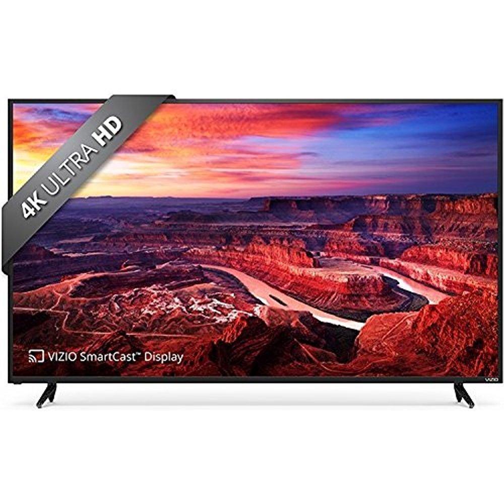 An image of VIZIO E43-E2 43-Inch HDR 4K LED 120Hz TV