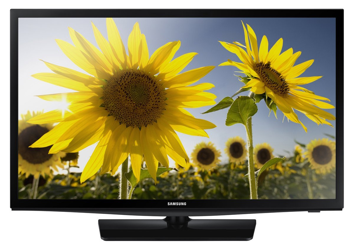 An image related to Samsung UN24H4000 24-Inch FHD LED TV