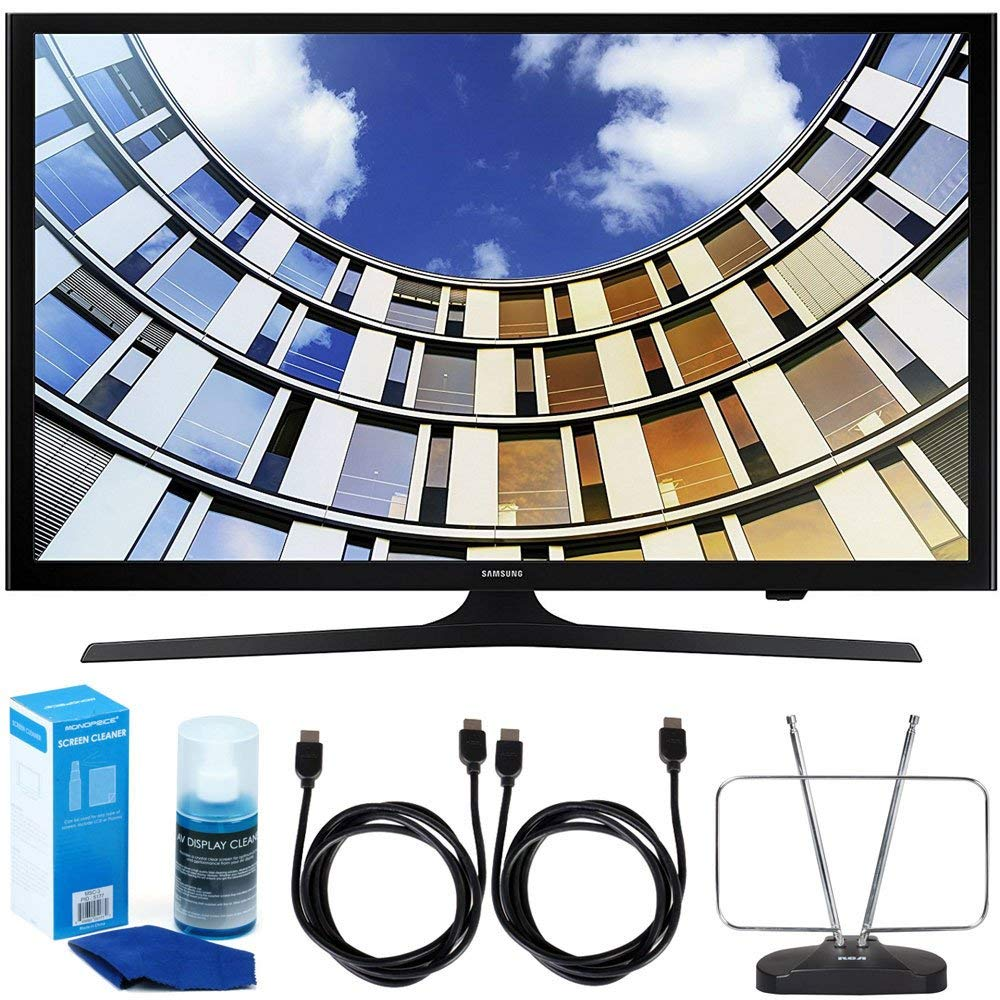 An image related to Samsung UN40M5300 40-Inch FHD LED TV