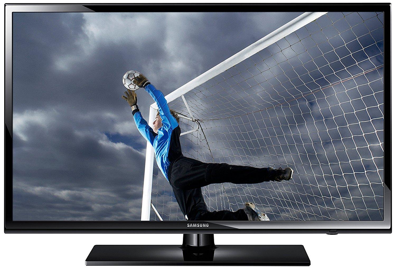 An image of Samsung UN40H5003BFXZA 40-Inch FHD LED TV
