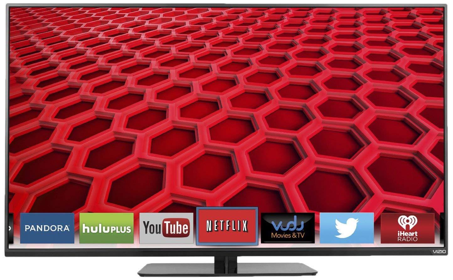 An image of VIZIO E480i-B2 48-Inch FHD LED TV | Your TV Set