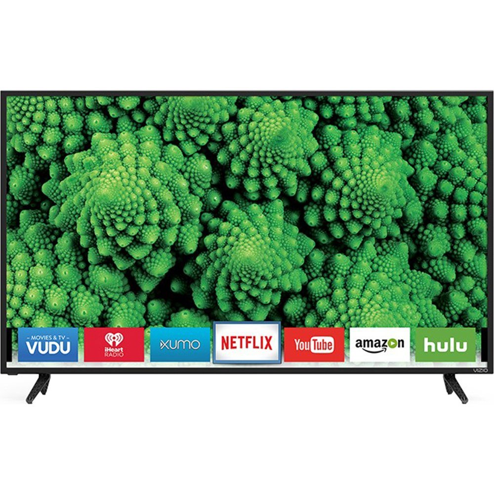 An image of VIZIO VOD50FE1 50-Inch HD LED Smart TV | Your TV Set