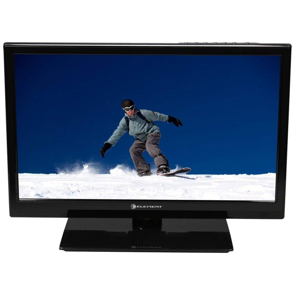 An image of Element ELEFW195 19-Inch HD LED TV