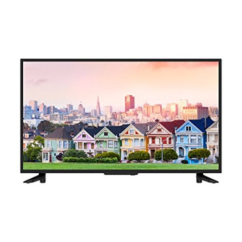 An image of Element ELSW3917BF 39-Inch HD LED TV