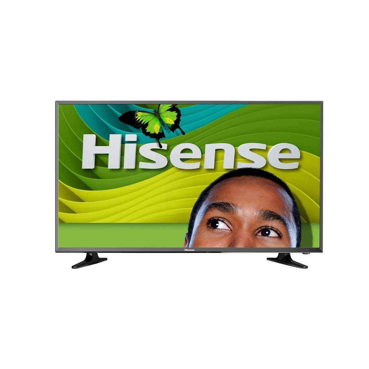 An image of Hisense 40H3E 40-Inch FHD LED TV