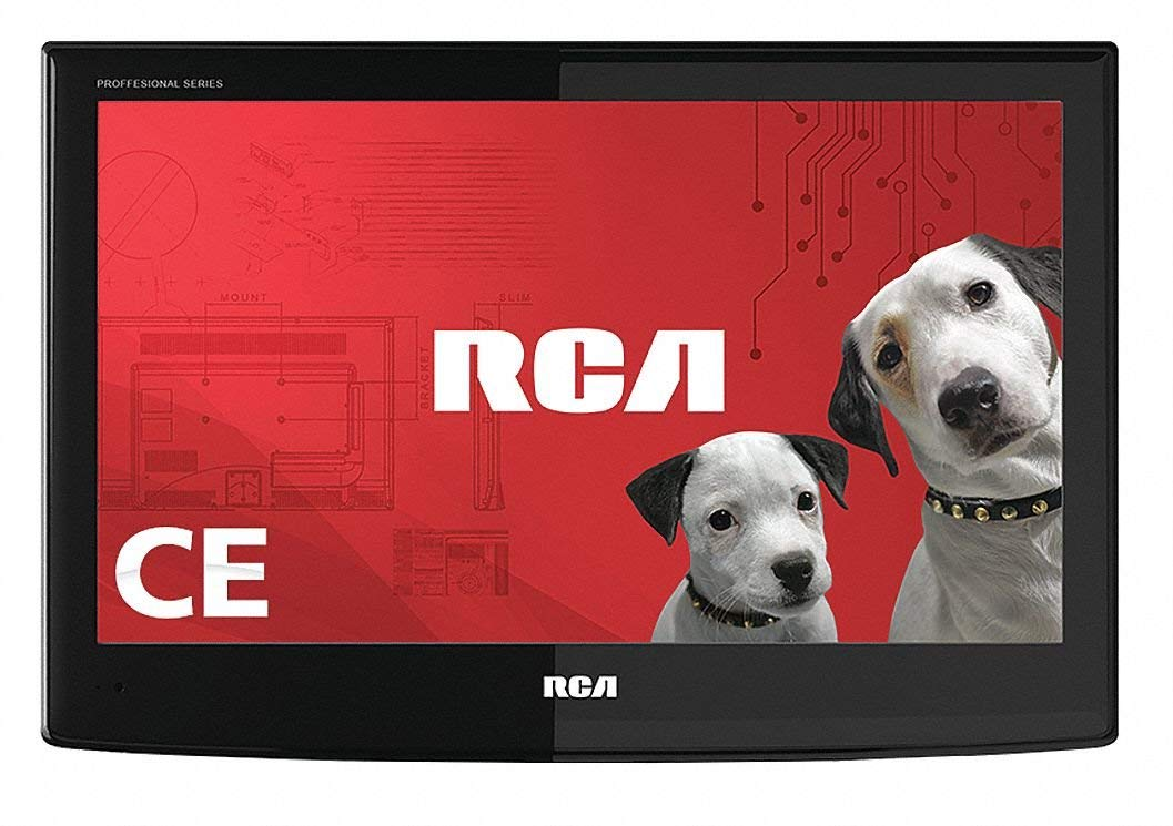 An image of RCA J22CE820 22-Inch FHD LED TV
