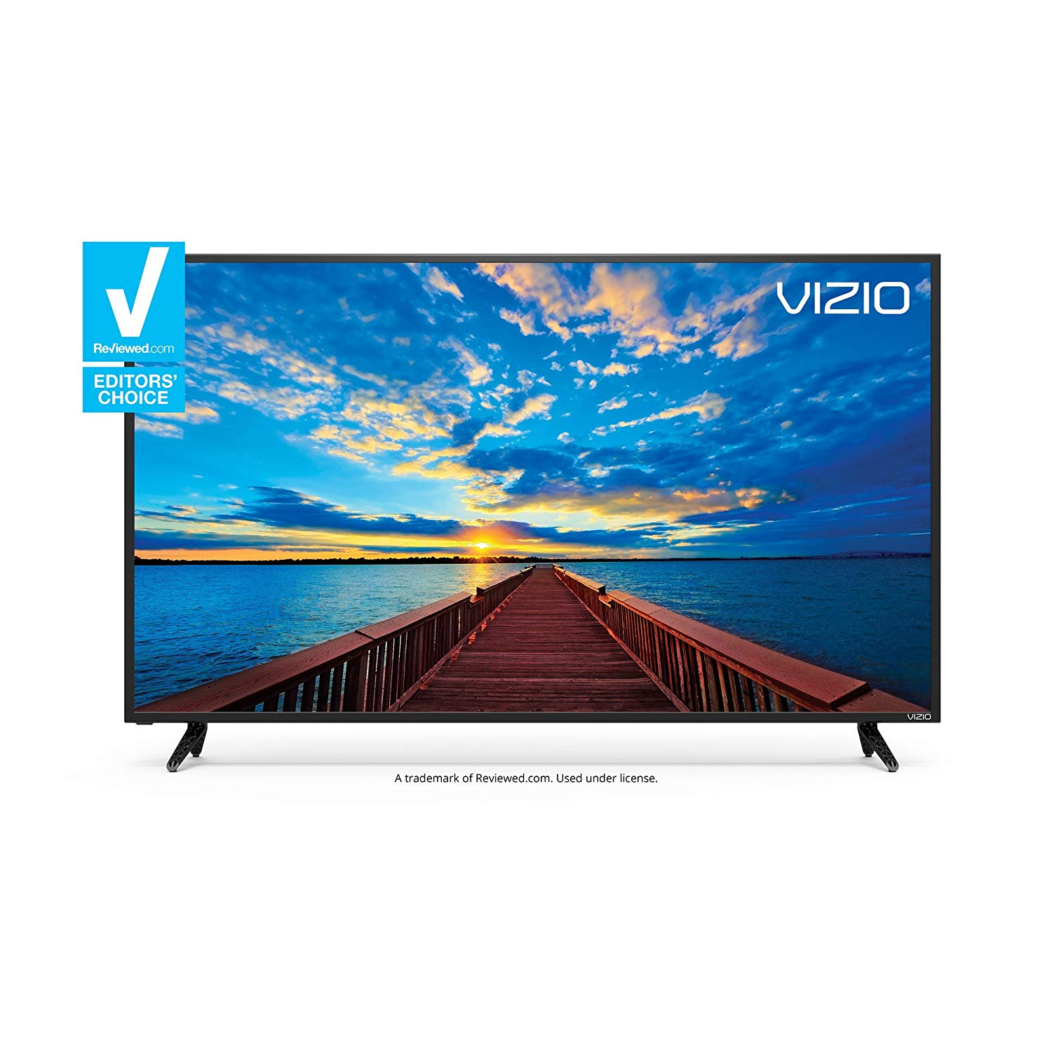 An image of VIZIO E-Series E50x-E1 50-Inch 4K LED 60Hz TV | Your TV Set