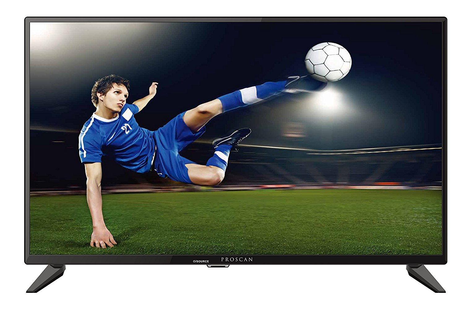 An image of Proscan PLDED3273A 32-Inch HD LED TV