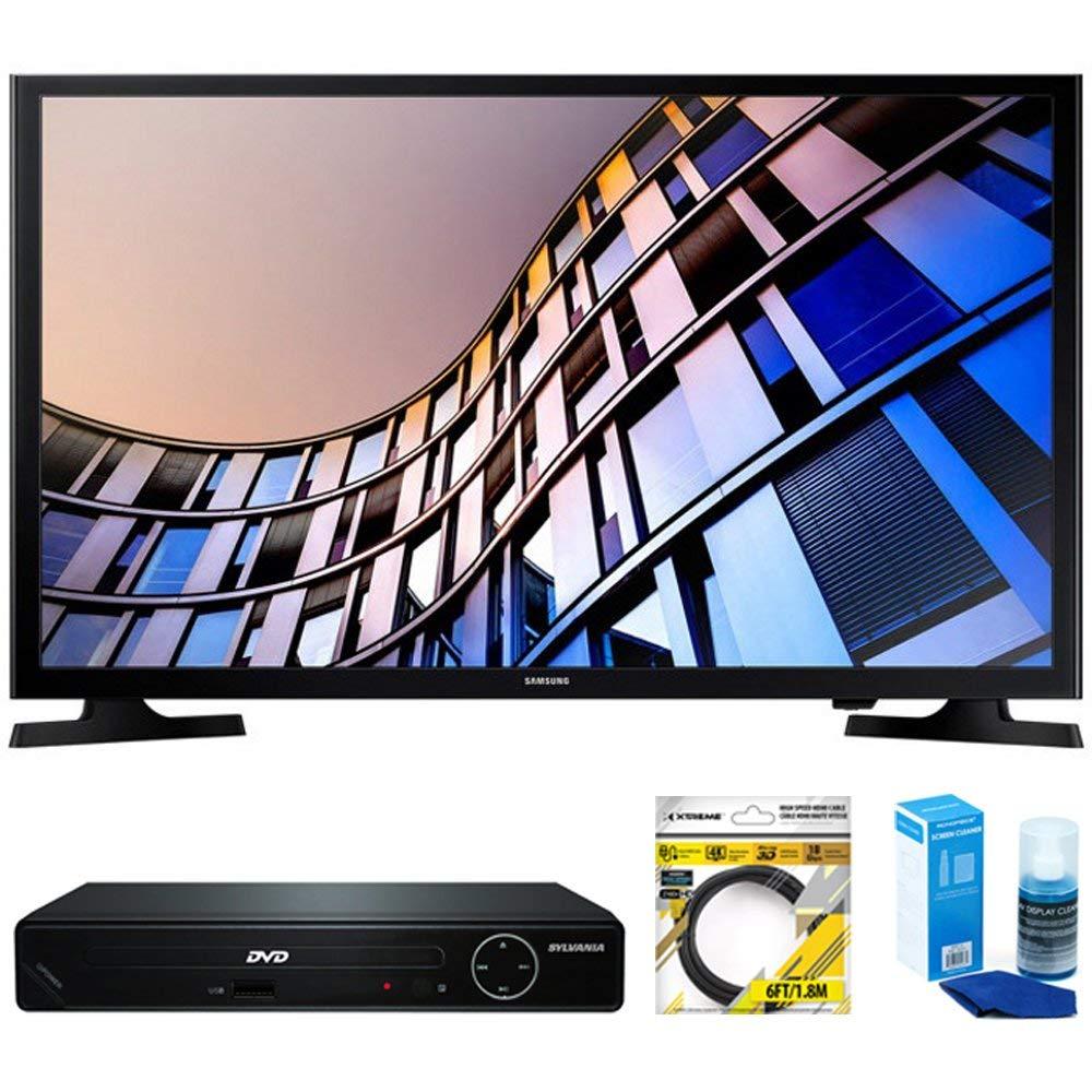 An image of Samsung UN32M4500AFXZA 32-Inch HD LED Smart TV