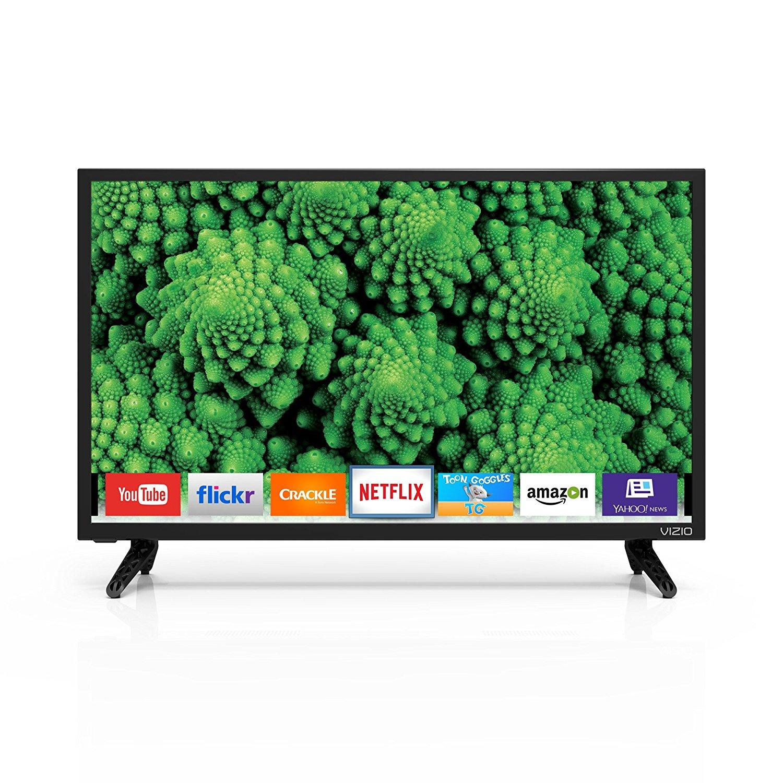 An image of VIZIO D24h-E1 24-Inch HD LED TV
