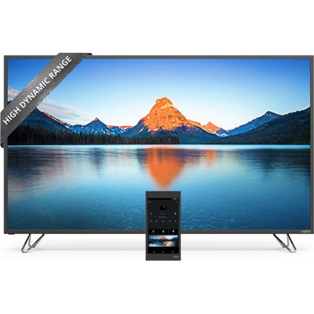 An image related to VIZIO M-Series M50-D1 50-Inch HDR 4K LED 120Hz TV with VIZIO Clear Action 360