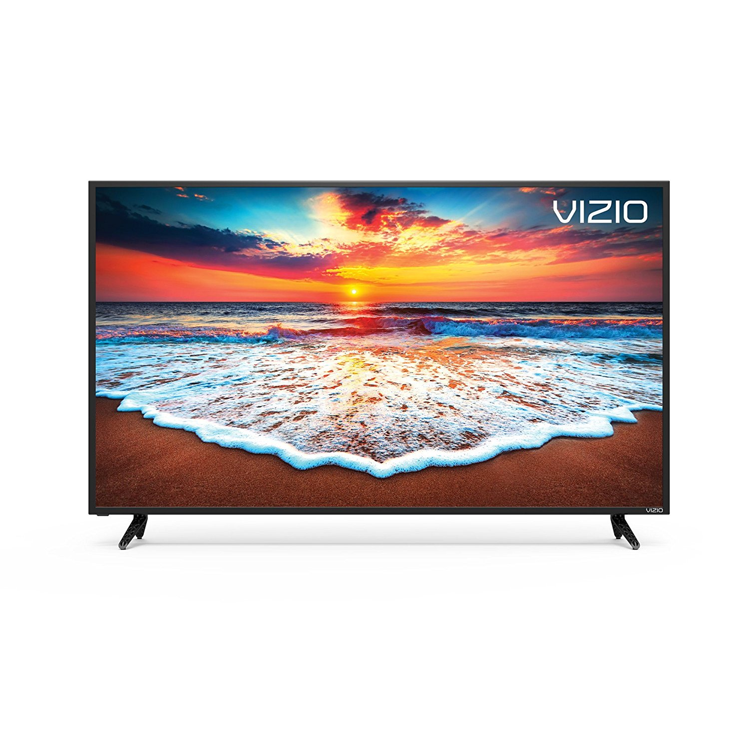 An image related to VIZIO D50f-E1 50-Inch FHD LED Smart TV