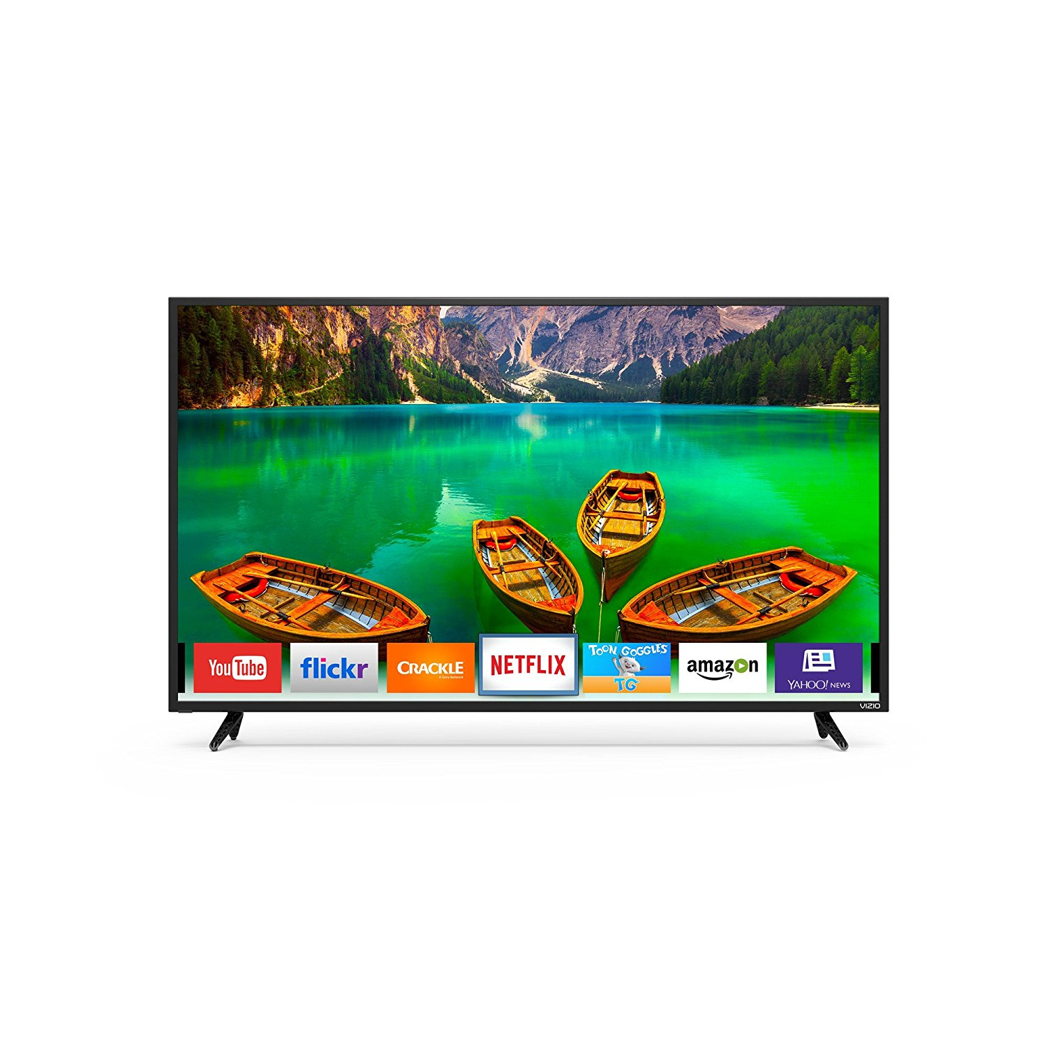 An image related to VIZIO D-Series D55-E0 55-Inch 4K LED 120Hz TV