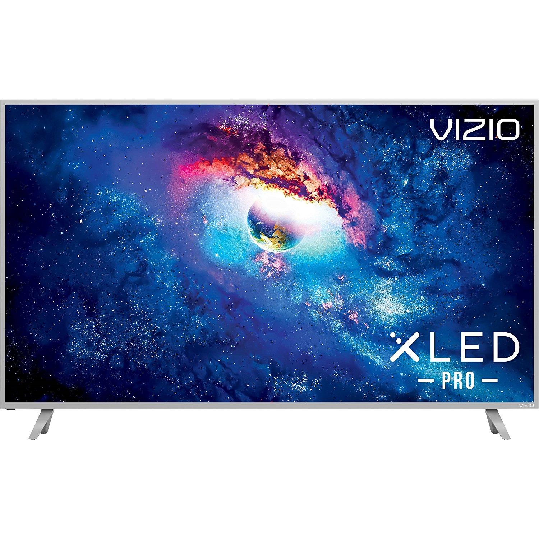 An image of VIZIO P P65-E1 65-Inch HDR 4K LED 240Hz TV with VIZIO Clear Action 960
