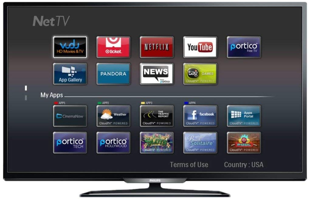 An image related to Philips 55PFL4909 55-Inch HD LED TV
