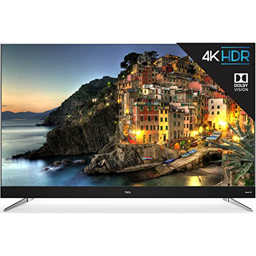 An image related to TCL 75C803 75-Inch HDR 4K LED TV