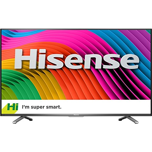 An image related to Hisense H7 Series 50H7C 50-Inch 4K LED 60Hz TV
