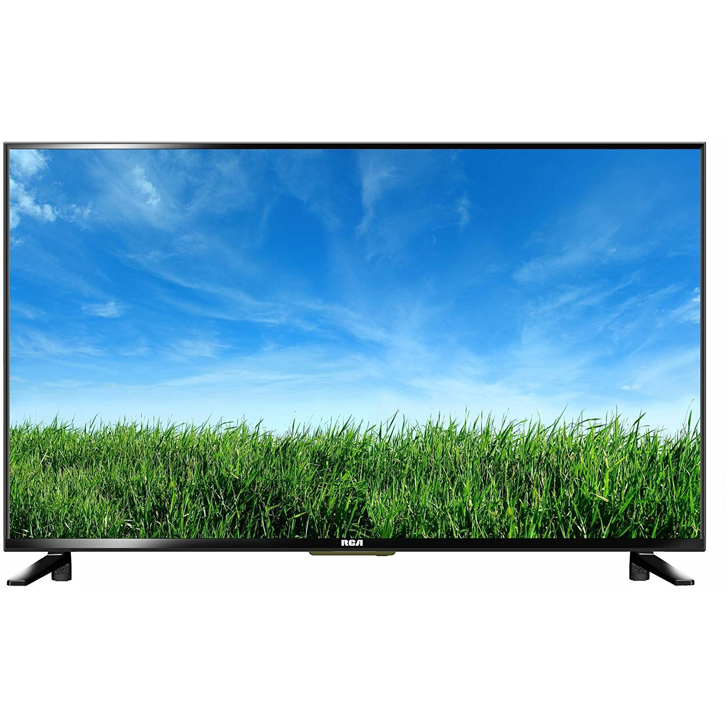 An image of RCA RLED3221 32-Inch FHD LED TV