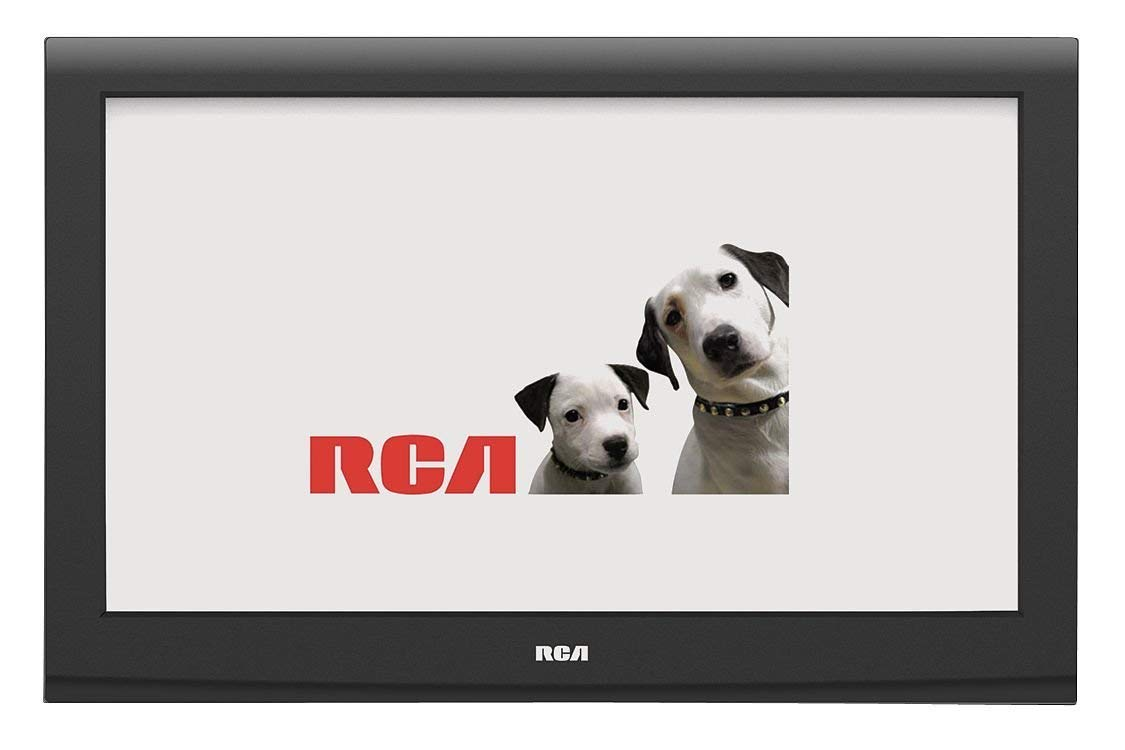 An image of RCA J32HE840 32-Inch FHD LED TV