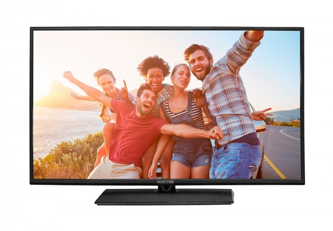 An image related to Sceptre X405BV 40-Inch 3D FHD LCD TV