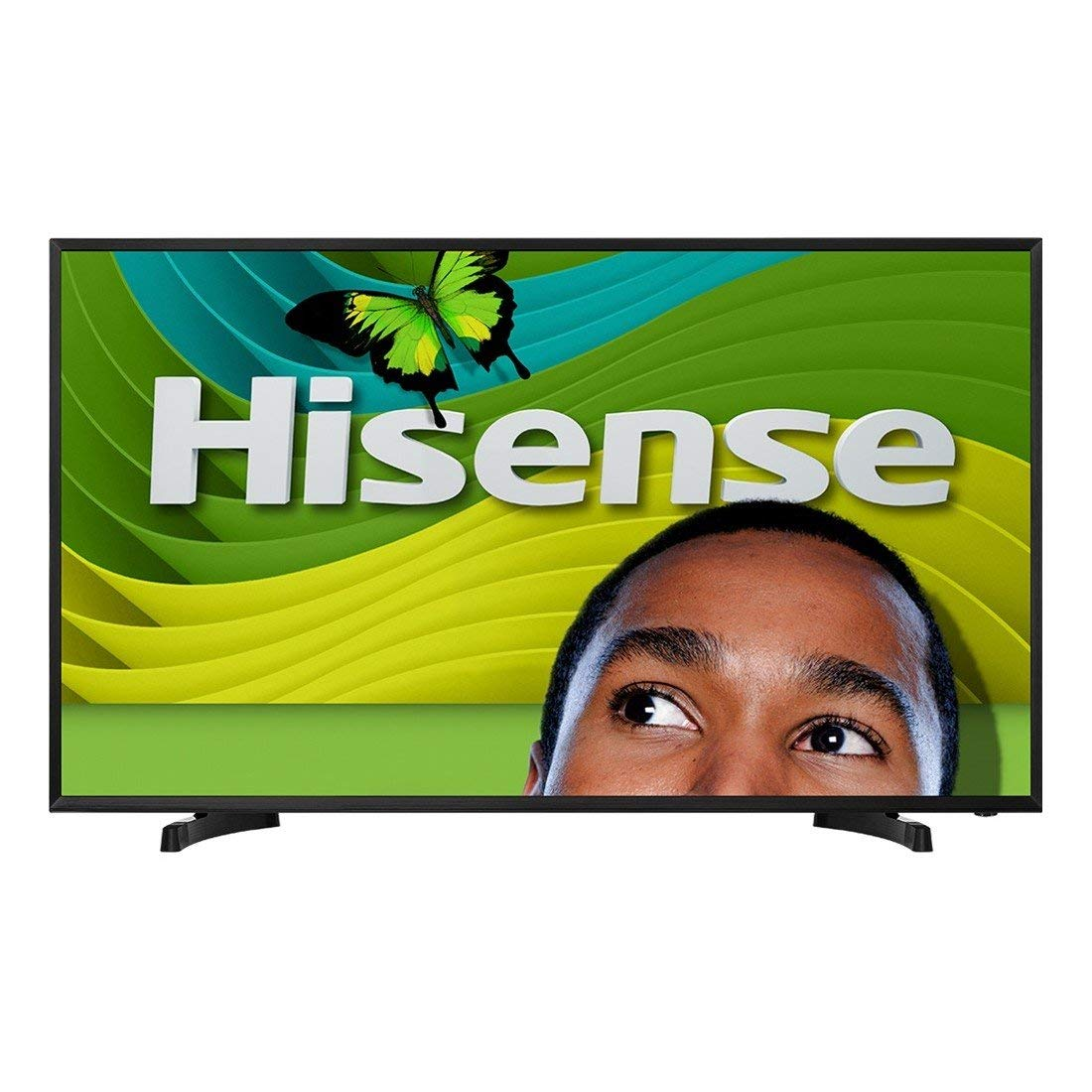 An image related to Hisense 43H320D/H3D 43-Inch FHD LED TV