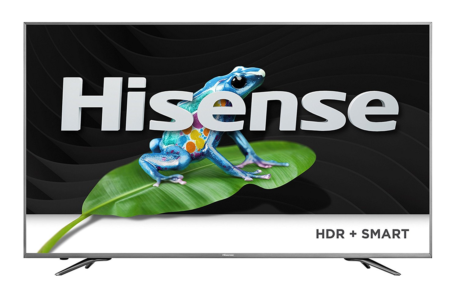 An image related to Hisense H9-Series 55H9D 55-Inch HDR 4K LED 120Hz TV with Motion Rate 120