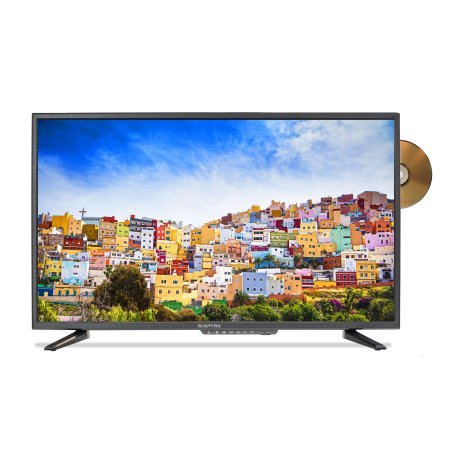 An image related to Sceptre E325BD-FSR 32-Inch FHD LED TV