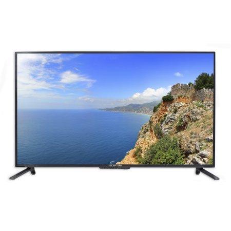 An image related to Sceptre U43 U435CV-UMC 43-Inch 4K LED 60Hz TV with MEMC 120