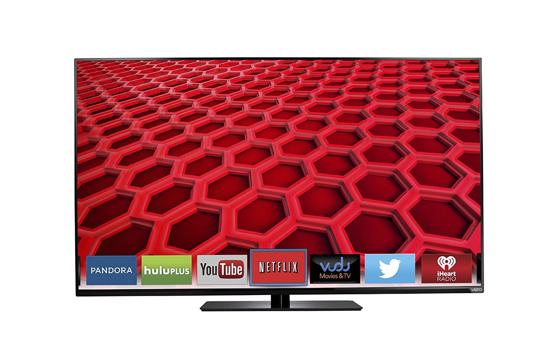 An image of VIZIO E550I-B2 55-Inch FHD LED TV | Your TV Set