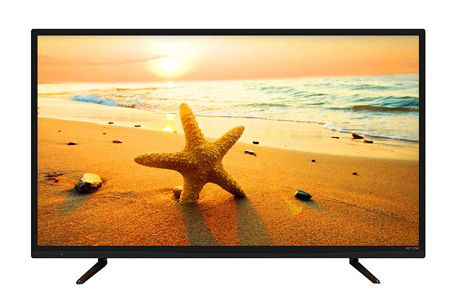 An image of ATYME 395AM7DVD 40-Inch FHD LED TV