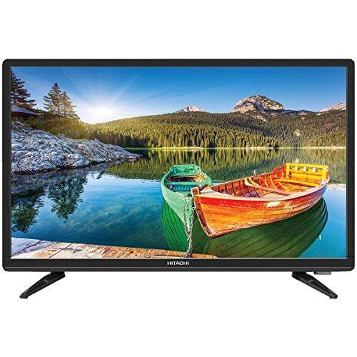 An image of Hitachi 22E30 22-Inch FHD LED TV